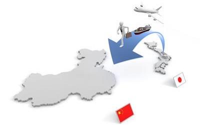 中国仕入先・販路開拓の支援